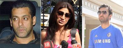 Salman Khan visits Sanjay Dutt