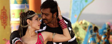 Yahoo! Movies Review: Himmatwala
