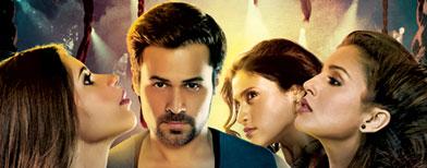 Yahoo! Movies Review: Ek Thi Daayan