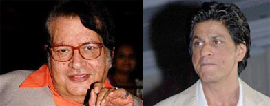 Manoj Kumar to sue SRK?
