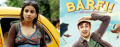 'Barfi', 'Kahaani' emerge big winners
