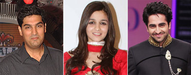 Bollywood's dropouts and graduates
