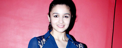 OMG! What is Alia wearing?