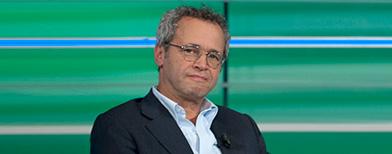 Enrico Mentana (LaPresse)
