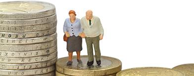 Pensione (Fotolia.it)
