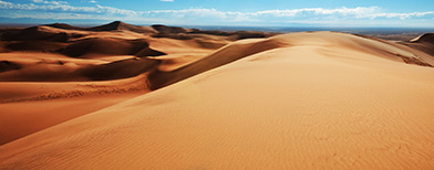 Sahara (Fotolia.it)