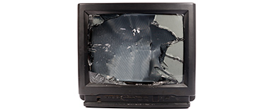 Tv (Fotolia.it)