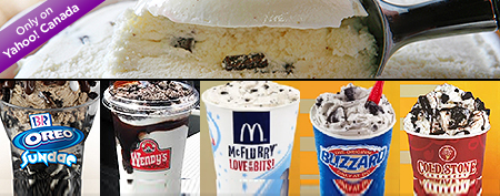 The No. 1 worst frozen fast food dessert by far