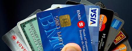 Young Canadians making big financial error: Visa