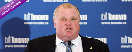 It's time to leave Rob Ford alone: columnist