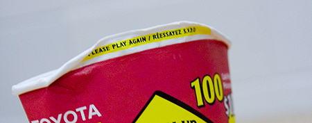 Interesting pattern revealed in Roll up the Rim wins