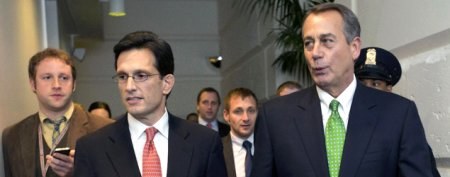 Fiscal cliff disaster averted at 11th hour