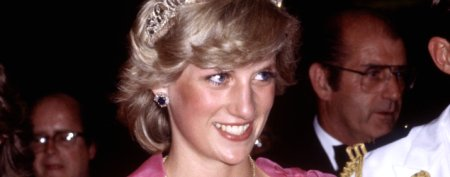 'Do not publish' photo of Diana for sale