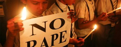 Anti-rape bill: What's the debate about?