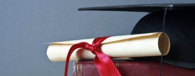 Revealed: The top five degrees for 2013