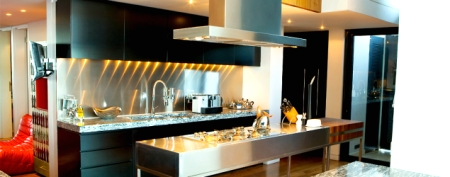Six hottest kitchen trends for 2013