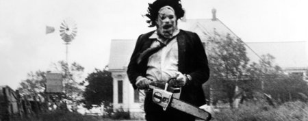 'Chain Saw Massacre' villain unmasked