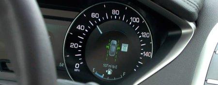 Small dash symbol, big leap for car tech