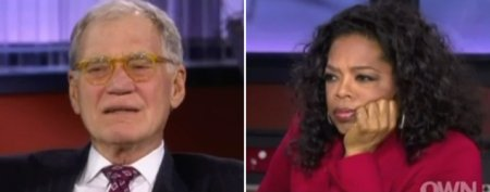 Letterman's surprising affair revelation