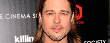 7 words from Brad Pitt spark frenzy in China