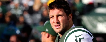 Tim Tebow's NFL future takes another hit
