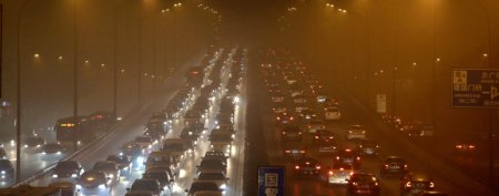 Beijing sets a regrettable record