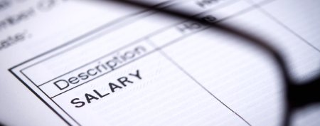 It's no mistake — your paycheck is smaller