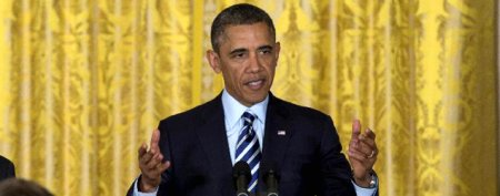 Obama may use executive order on guns