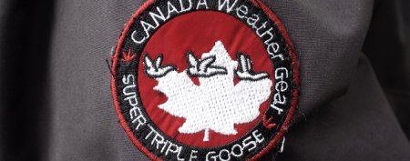 Why Canada Goose clothing will never go on sale