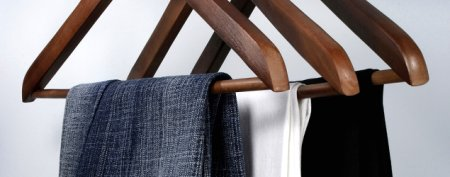 Three clothing items that every man should toss