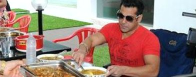 Revealed: Salman's strict diet plan