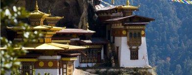 Bewitching Bhutan - Himalayan Paradise