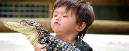 Meet Australia's youngest wildlife ranger