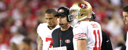 Gutsy decision changed 49ers' season