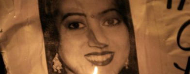 Savita's husband seeks truth