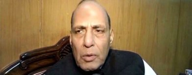 English has cost Indian culture: Rajnath