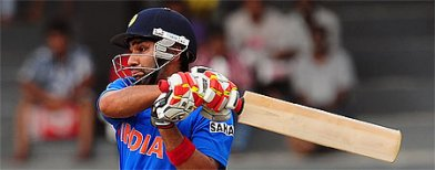 India wrap up series in Mohali