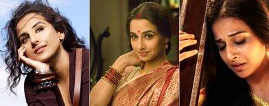 Decoding Vidya Balan's success