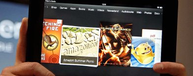 The apps that will set your Kindle on Fire