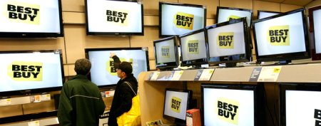 Best Buy closes over a dozen stores in Canada