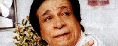 Why we miss Kader Khan