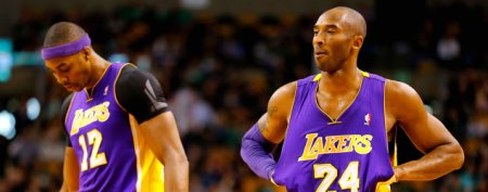 Did Kobe rip Dwight Howard in interview?