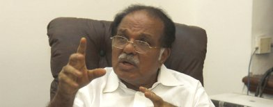 Indian government defends PJ Kurien