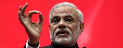 'Modi, Shah gave nod to Ishrat's killing'