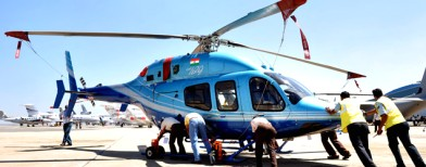 Chopper deal: RS passes motion for JPC