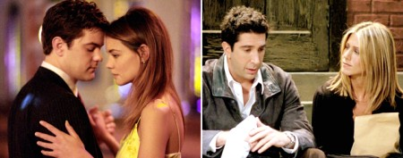 TV breakups: From sad to shocking