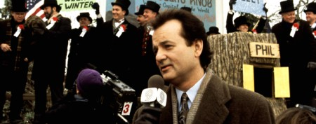 Little-known facts about 'Groundhog Day'