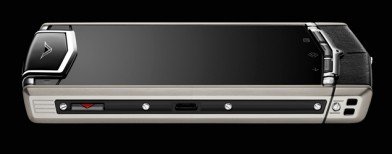 Vertu's new smartphone @ Rs 5.8 lakh