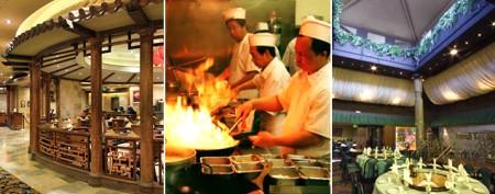Best Chinese restaurants in the U.S.