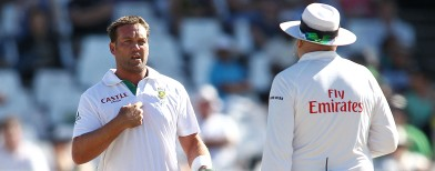 'We got Kallis dismissal wrong'